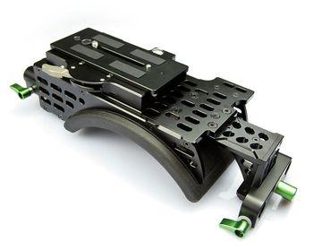 Rent: Lanparte VMS-01 V-Mount Shoulder Support (Black)