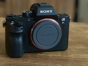 Sony Alpha a7S II Basic Kit