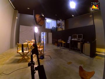 Rent: Sound Stage NoHo Arts with Premium Acoustics