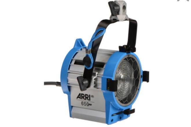 ARRI 650w