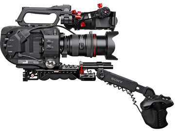 Rent: Sony fs7 BASIC Package