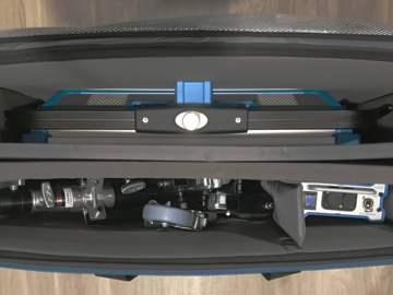 TWO ARRI S60-C SkyPanels kit