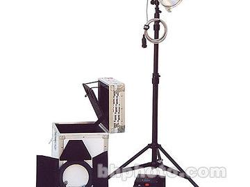 Rent: K 5600 Lighting Joker News 400W HMI - 1 Light Kit