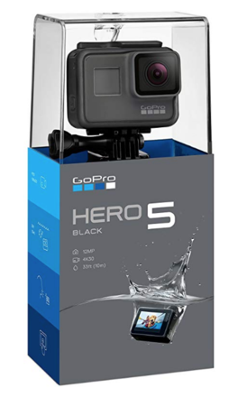Custom Listing for Tracy - GoPro Hero 5 and 6