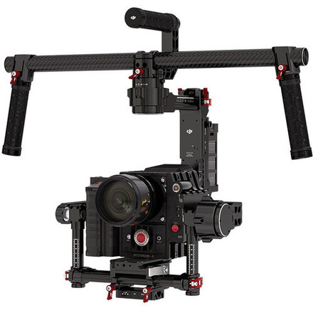DJI Ronin Package W/ Wireless Follow Focus