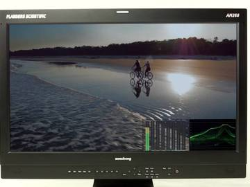 Rent: FLANDERS  SCIENTIFIC CM171 17 INCH MONITOR!!