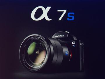 Rent: Sony A7S II 4K Camera Package