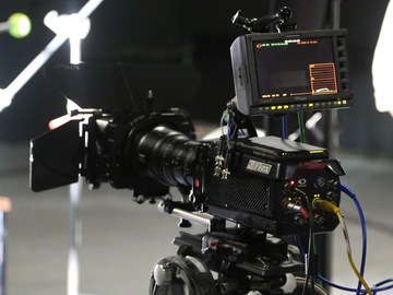 Rent: Phantom Flex (32Gb)