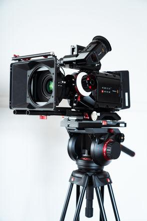 Blackmagic URSA Mini 4.6K EF Kit [San Diego]