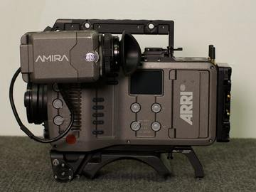 Rent: Arri Amira 4K Premium Package PL