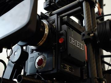 Rent: RED EPIC-W KIT 8k