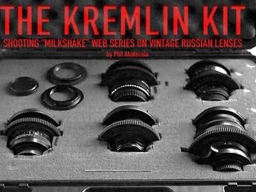 Rent: Kremlin Kit