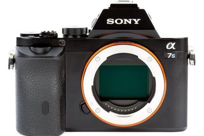 Sony Alpha a7S