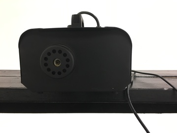 Rent: American DJ VF1300 1300W Fog Machine VF1338
