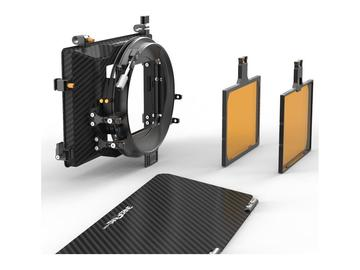 Rent: Bright Tangerine VIV Kit 1 (with ND Filters)