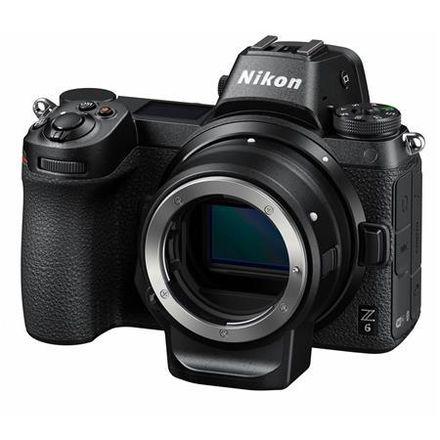 brand new Nikon z6 and 24-70 F2.8, 14-24 F2 8, 70-200