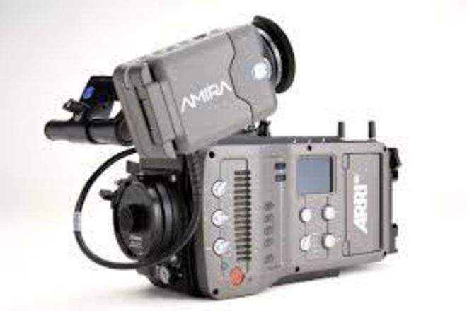 ARRI Amira Lightweight Package