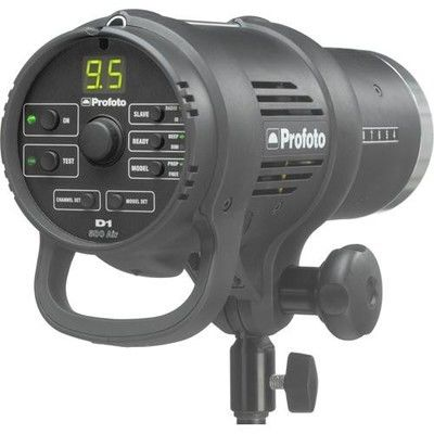 Profoto D1 2 Light Kit 500ws