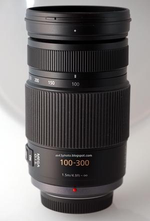 Panasonic 100-300