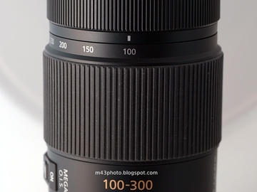 Rent: Panasonic 100-300