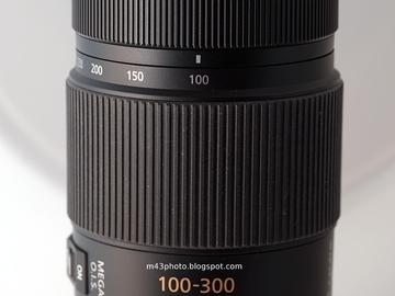 Rent: Panasonic 100-300