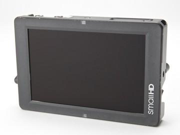 Rent: SmallHD DP6