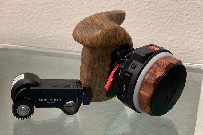 Tilta Nucleus-N Kit W/ Handle, P-Tap, & 19mm rod adapter