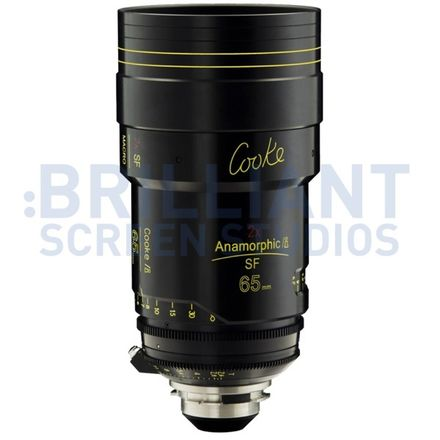 Cooke Anamorphic SF 65mm Macro Lens
