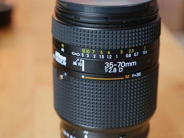 Nikon AF Zoom Nikkor 35-70mm f/2.8D