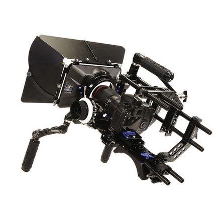 Tilta 3 Armed Camera Rig