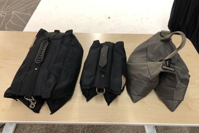 Sandbags Kupo 22lb bag