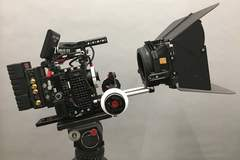 Rent: RED Epic Dragon - Fully Loaded Package & HandHeld  Rig
