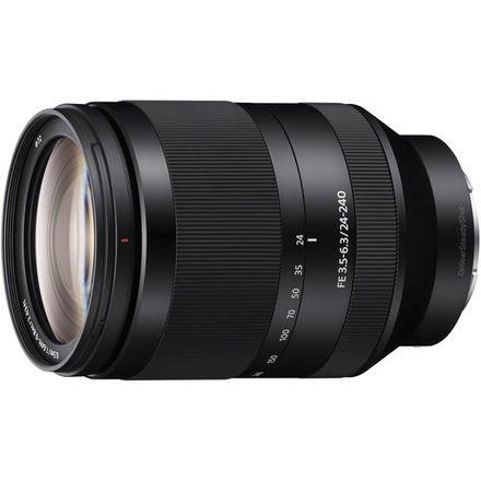 Sony FE 24-240mm F3.5-6.3 Lens