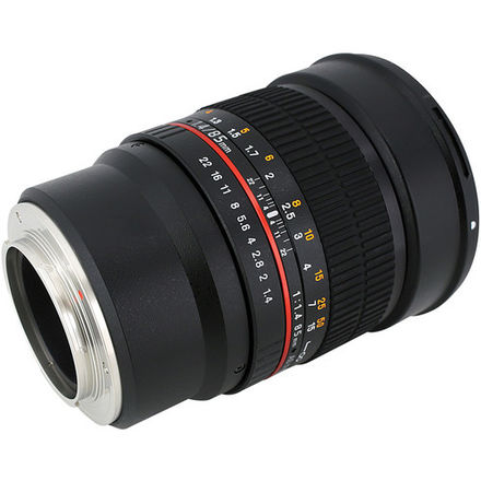 Rokinon 85mm F1.4 for Sony E Mount