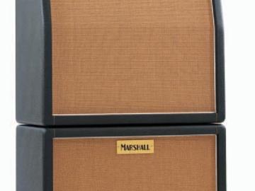 Rent: Marshall JTM45/100 40th Anniversary 100W Amplifier