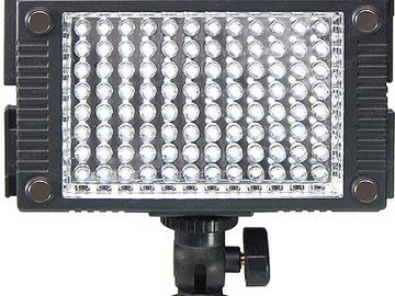 Rent: F&V HDV-Z96 16x9 on Camera LED