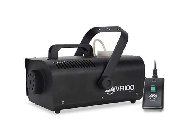 850 Watt Fog Machine