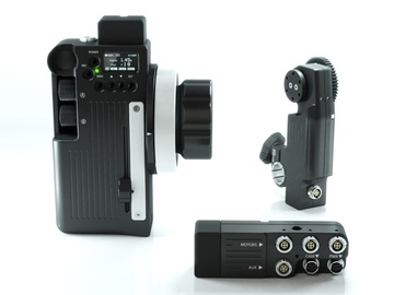 Rent: RTMotion Mk3.1 Remote Focus System