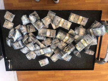 Fake money Fake 100 dollar bills