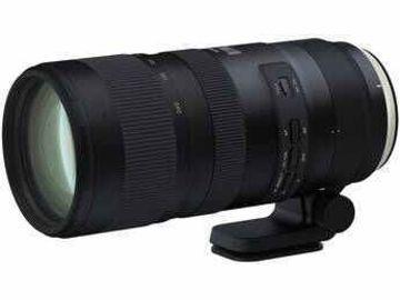 Tamron SP 70-200mm G2 f/2.8 Di VC USD