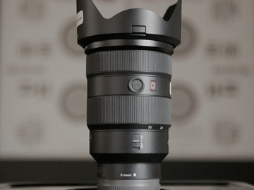 Rent: Sony G Master 24-70mm f/2.8 Lens