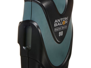 Anton Bauer Digital 90 Gold Mount Battery (14.4V, 93 Wh)