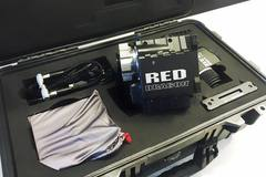 Rent: Red Epic Dragon 6K w/lens