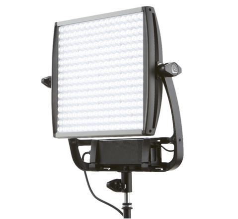 (2) Litepanels 1x1 Daylight LED