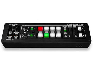 Roland V-1HD 4 Channel HDMI Video Swither