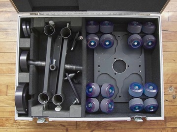 Rent: Dana Dolly camera slider