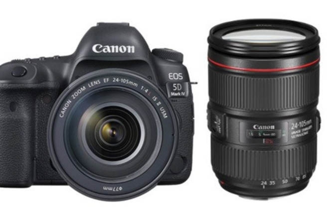 Canon 5d Mark III PACKAGE - choice of 1x L series Zoom!!!