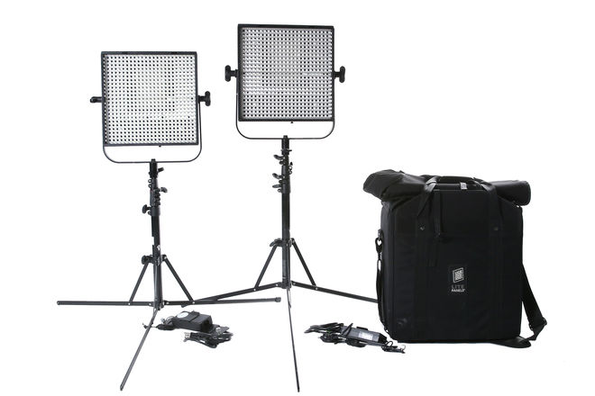 Litepanels LED Light Kit Bicolor/Monocolor