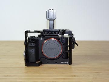 Sony a7Sii Camera & Smallrig Cage