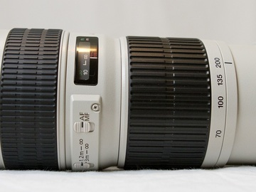 Rent: 70-200 F4 non-IS